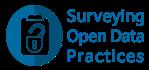 Enquête sur les pratiques relatives aux données ouvertes en recherche. 2020